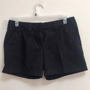 Tommy Hilfiger Black Bermuda Short (10)